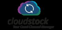 cloudstock Logo